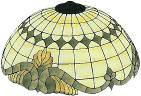 Barokk lámpa