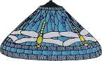 Szitakötős lámpa